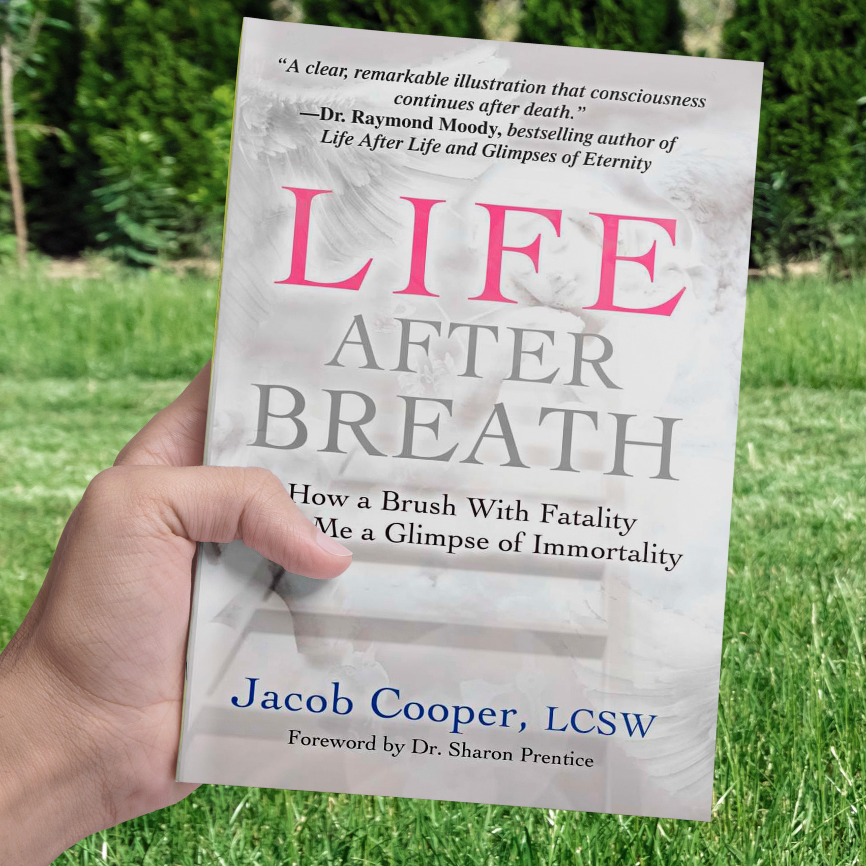Life After Breath | Author: Jacob Cooper | Long Island New ...